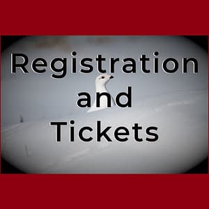 Registration + Banquet Tickets